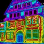 Thermografie Spaziergang Hameln Altstadt